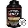 100% Pure Platinum Whey (2240г)
