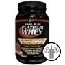 100% Pure Platinum Whey (897г)