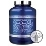 100% WHEY PROTEIN (920 гр.)