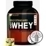 100% Whey Gold Standard (2350г.)
