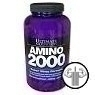 Super Whey Amino 2000 (330таб)