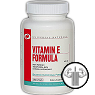 Vitamin E Formula Universal Nutrition (100 гелевых капсул)